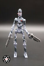 IG-86 Ziro's Assassin Droid Star Wars The Clone Wars Collection 2009