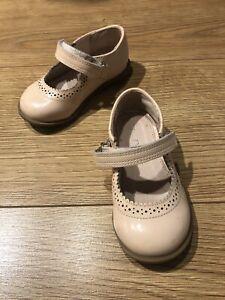 Girls Infant Size 5 Next Shoes