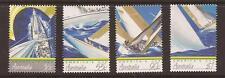 Australia 1987 America's Cup Yachting Championship MNH