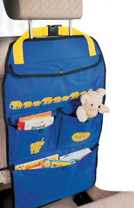 Kamei Safesit Autotasche Spielzeugtasche Rücksitztasche