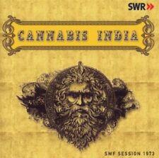 CANNABIS INDIA - SWF- Session 1973 - CD Longhair