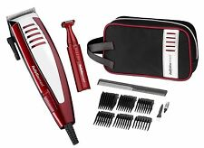 Men's Travel Hair Clippers & Trimmers Sets/Kits
