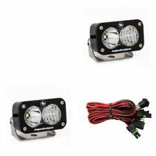 Baja Designs 487803 S2 Pro Pair Driving/Combo LED NEW