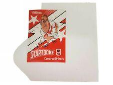 NRL 2020 TRADERS STARTOONS ST15/18, CAMERON McINNES, DRAGONS