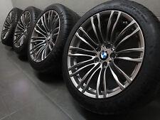 19 Zoll Sommerräder original BMW 5er M5 F10 Styling M345 Neu Sommerreifen RDCi