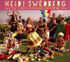 My Cup of Tea, Heidi Swedberg and the Sukey Jum, Good