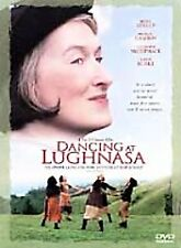 Dancing at Lughnasa (DVD, 1999, Subtitled in French and Spanish Closed Caption)