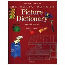 Basic Oxford Picture Dictionary Program, Second Ed: The Basic Oxford Picture Dic