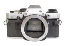 Olympus OM-10 35mm SLR Film Camera Body Only