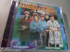 Pandora's Box by Procol Harum music CD Tested!