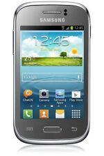 Cellulari e smartphone Samsung in argento con Bluetooth