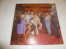 THE MUSICMAKERS - Lets all Sing - 1974 12-track compilation LP