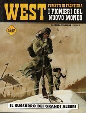 fumetto COSMO WEST numero 11