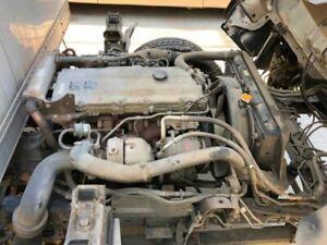 2005 ISUZU 5.2L Diesel 4HK1 Complete USED Engine Assembly 181k!  24854