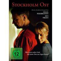 STOCKHOLM OST (MIKAEL PERSBRANDT/IBEN HJEJLE/HENRIK NORLEN/+)  DVD  DRAMA  NEU