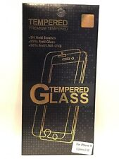 Iphone X tempered glass Screen protector Shield