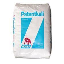 Patentkali ® Solfato di potassio magnesiaco 30+10 - concime potassico speciale c