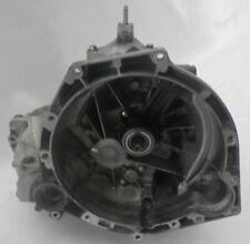 FORD Fiesta V JH, JD Schaltgetriebe 2S6R-7F096-AB Getriebe 5-Gang KM: 67120