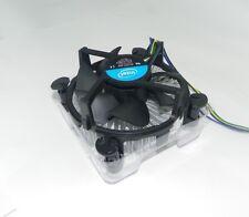 Best CPU Cooling Cooler Fan Heatsink For Intel Socket LGA 775 Device Compact VNC