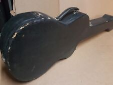 60's Hofner short scale Bass case-Made in Germany