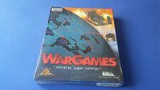 Wargames PC CD ROM IBM - Español - Electronic Arts - Nuevo