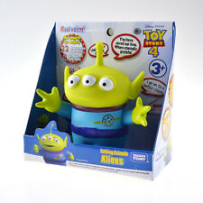 Takara Tomy Toy Story 4 Talking Friends Real Voices 14cm Alien Action Figure