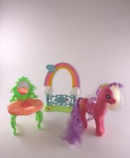 My Little Pony Rare Sundance Magic Motion Friend G2 ORIGINAL ACCESSORIES