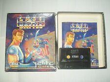 LAST BATTLE C64 CASSETTA COMPLETO CARTONATO CONTOVENDITA