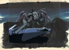 Anime Cel Gall Force #40