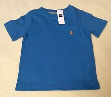 Gap Short Sleeve T-Shirts & Tops (2-16 Years) for Boys