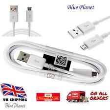 Plomo de datos Cable cargador USB para Samsung Galaxy S5/S6/7/edge