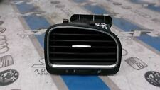 Genuine VW Golf MK6 Driver Side Dashboard Air Vent 5K0 819 710 D & 5K0 819 704 J