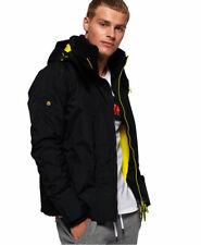 Superdry Mens Hooded Jacket / Coat 'Arctic Hood Popzip Windcheater'