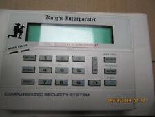 3 Napco Gemini GEM-RP1CAe2 Alphanumeric Keypad