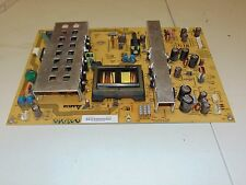 SHARP LC-52D64U POWER SUPPLY DPS-304BP-1 RDENCA235WJQZ DPS-304BP-1A