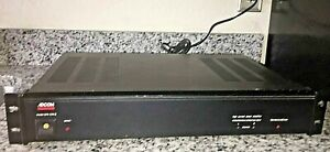 Adcom GFA-535 II 2 Channel Power Amplifier - Excellent Condition FAST SHIPPING!