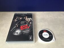 SIN CITY FILM UMD VIDEO SONY PSP FR