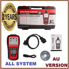 Autel Maxidiag Elite MD802 For ALL System OBD2 Code Scanner Auto Diagnostic Tool