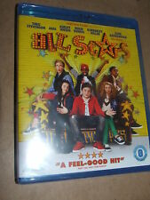 ALL STARS  Hugh Dennis, John Barrowman    BLU RAY  NEW & SEALED