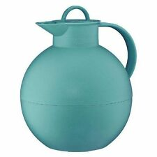Alfi Thermal Carafe, Kugel, Coffee pot, Teal, 0.94 Liter,