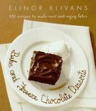 120 Chocolate Desserts to Bake, Nibble,