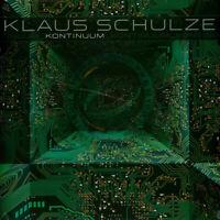Klaus Schulze - Kontinuum (Vinyl 3LP - 2018 - EU - Original)