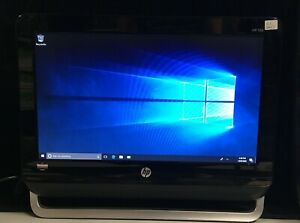 HP 1155 All-In-One Business Hp 18 All In One Pc Computer