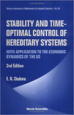 Stability and Time-optimal Control of Hereditary Systems: With Application to th