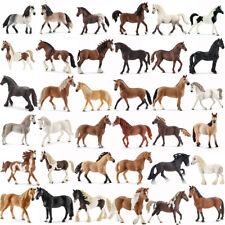 Schleich® Horse Club Pferde Neuheiten Stute Hengst Wallach Schleich Tiere Sattel