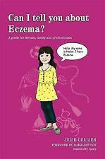 Can I tell you about Eczema?, Good Condition Book, Collier, Julie, ISBN 97818490