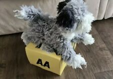 AA TUKKER Dog Soft Toy as Seen in Advert Limited Edition in Box 1 of 600 NEW