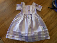 American Girl Doll - Felicity's Meet Dress