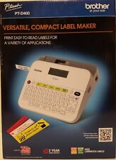 Brother Versatile, Compact Label Maker