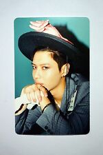 SHINee Married To The Music TaeMin Type A Official Photo Sticker Card K-Pop SM